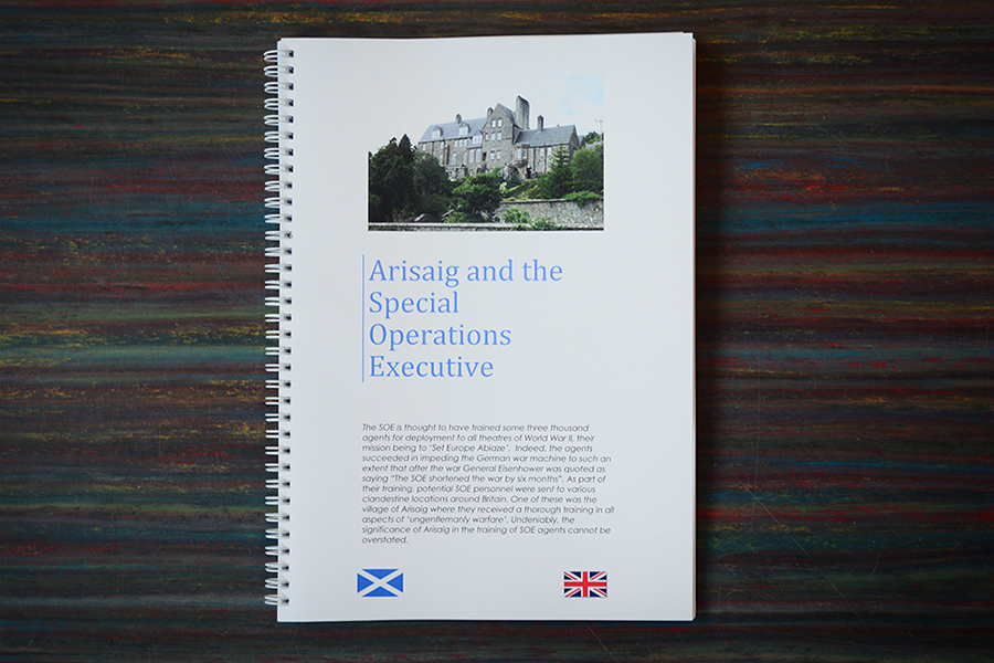 Arisaig-and-the-Special-Operations-Executive