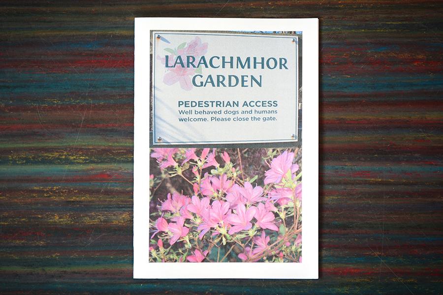Larachmhor-gardens-publications